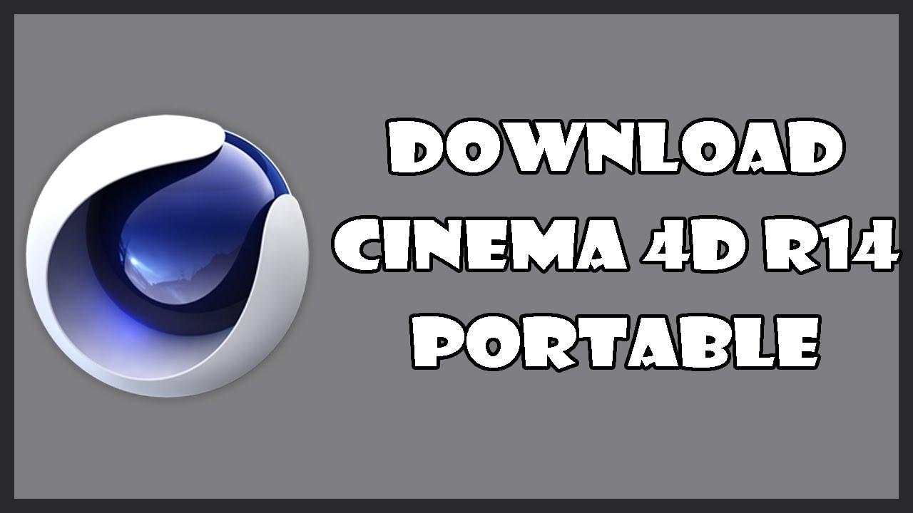 Portable maxon cinema 4d studio r14 free download download bull.