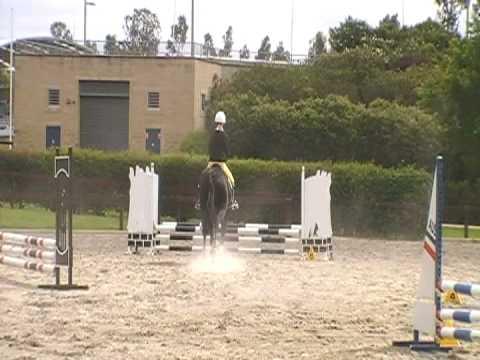 NSW Interschool Championships 2009 Showman
