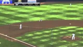 2009/07/01 CG: Mets @ Brewers