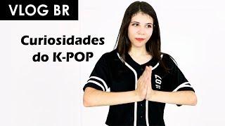 CURIOSIDADES DO KPOP by BLACK SHINE