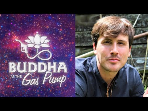 Andrew Hewson - Buddha at the Gas Pump Interview