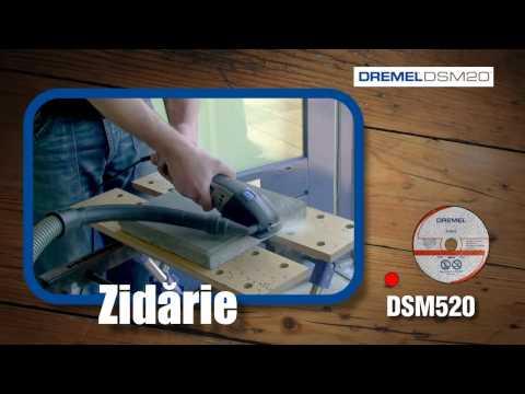 Dremel DSM 20 - 3/4