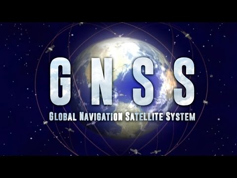 Are you ready for the transition to GNSS?