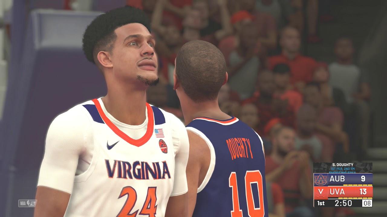 NCAA Final Four: Virginia Stuns Auburn to Reach Title Game