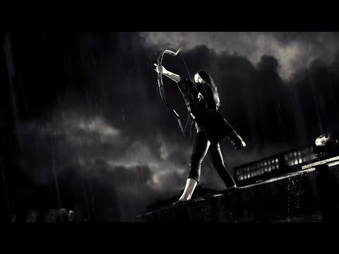 Arrow Miho   Sin City