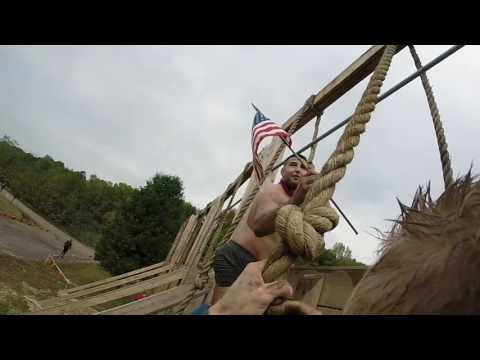 Tough Mudder New Jersey 2016 (Every Obstacle First Person)