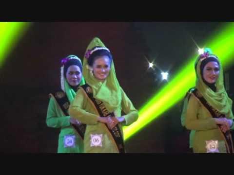 Grand Final Duta Wisata Gus Yuk Kab. Mojokerto Segmen 3