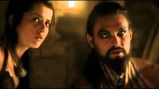 Игра престолов   лучшая сцена по мнению зрителей! Game of Thrones   Best Scene!