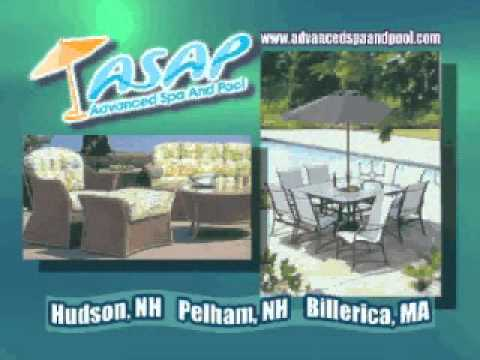 Advanced Spa And Pool Patio Furniture Commercial