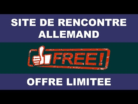 Site rencontre allemand