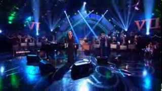 Lisa Stansfield Carry On Jools Holland Hootenanny 2013