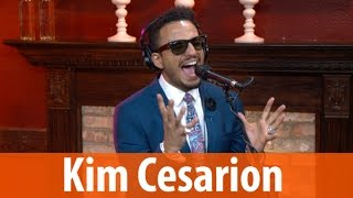 Kim Cesarion - Undressed (live) - The Kidd Kraddick Morning Show