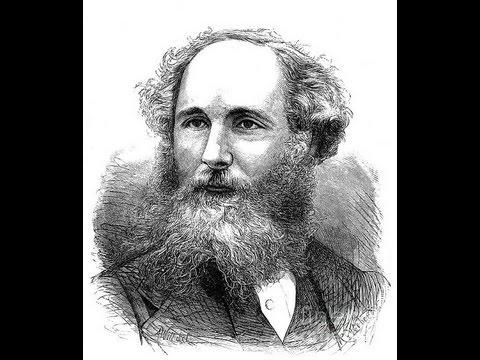 James Clerk Maxwell