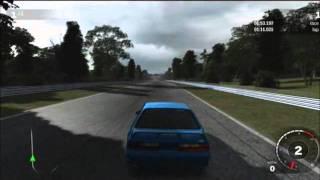 Forza Motorsport 3 Cobra R 93 Wheelie