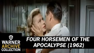 Four Horsemen of the Apocalypse (Original Theatrical Trailer)