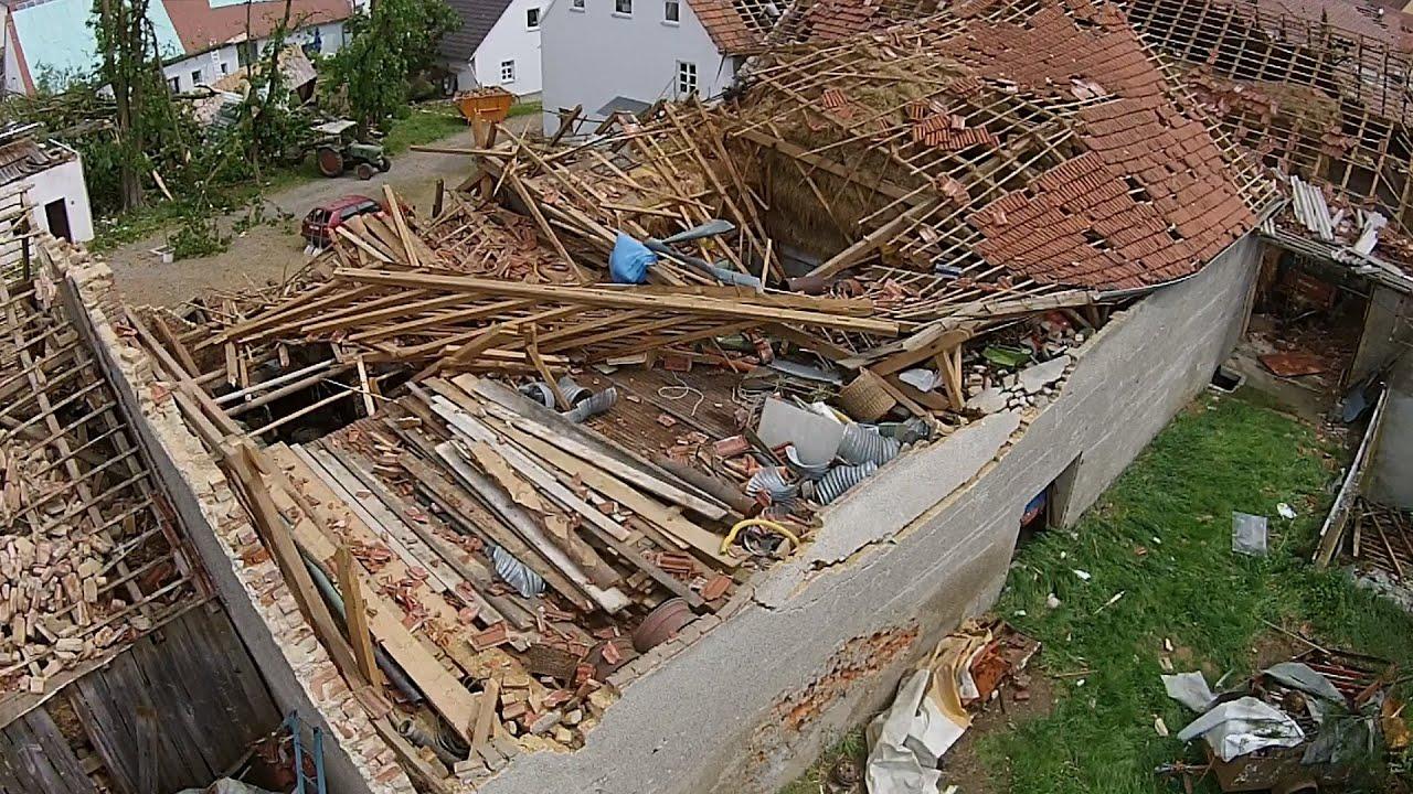 Tornado Ohausen