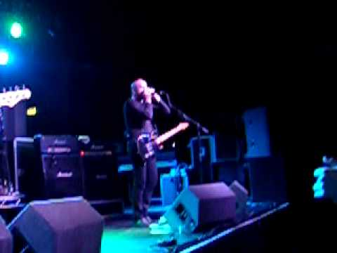 The Stranglers - I Hate You - Preston 13.08.09