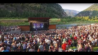 KettleHouse Amphitheater: A Natural Place For Music