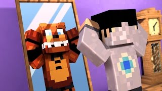 Minecraft Five Nights At Freddy's Switch - BECOMING FREDDY! | Night 1 | Minecraft Roleplay