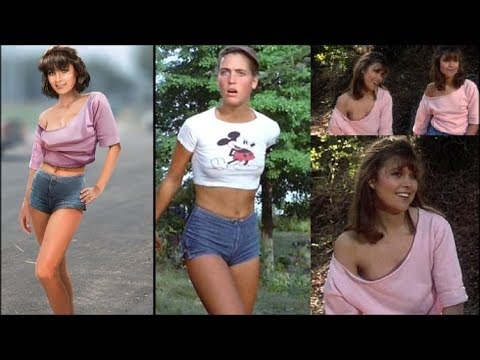 Is Tiffany Cox based on Terry McCarthy or Tina Moore? | Friday the 13th: The Game