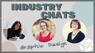 Industry Chat Graphic Design