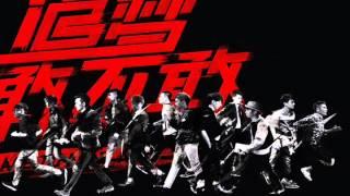 2013快樂男聲-追夢赤子心