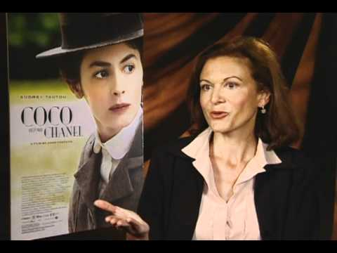 Coco Before Chanel - Exclusive: Director Anne Fontaine Interview