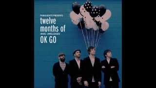 Oh, My Little Kitten - Twelve Months of OK Go - November