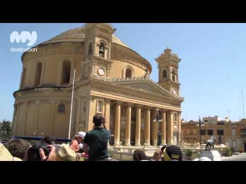 Malta and Gozo Hop on and Off Sightseeing - Things To Do, Trips and Tours, Sliema, Malta