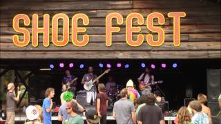 Ethereal Groove Inc. (EGI.) - Rainwater - 09-08-13 - Shoe Fest - Manteno, IL