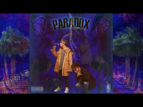 PARADOX - PAVL YOTE & PAX (FULL MIXTAPE)