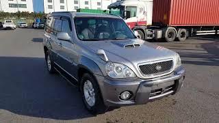 [Autowini.com] 2004 Hyundai Terracan Jx290 4WD
