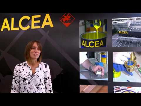 Alessandra Marmondi - Regulatory Affairs & Quality Manager ALCEA S.p.A