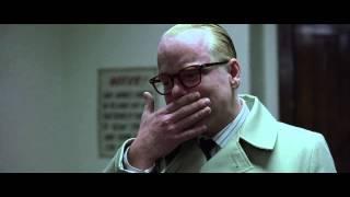 Capote - Goodbye Scene
