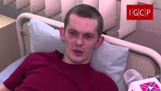 10 месяцев в украинской тюрьме (Война в Донбассе. Прямая речь. IGCP)