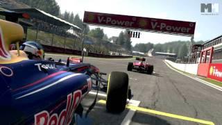 F1 2011 Formula 1 | Go Compete trailer (2011)