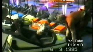 corrigans Documentary -  All The Fun Of The Fair 1995-96-1997