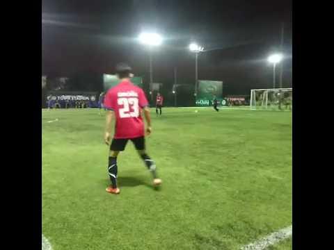 สนามที่ 1 Chang Football Sevens 3 นัดชิงชนะเลิศ ช้าง ฟุตบอล เซเวนส์ 3 สมหวังทีม VS อินทนิล