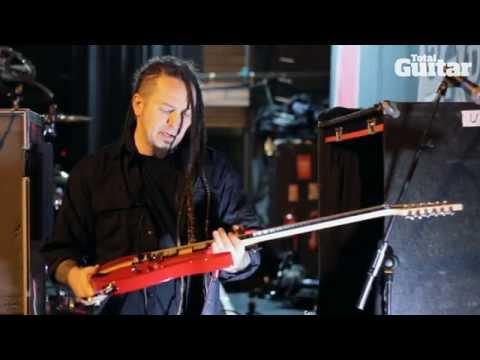 Rig Tour: Five Finger Death Punch
