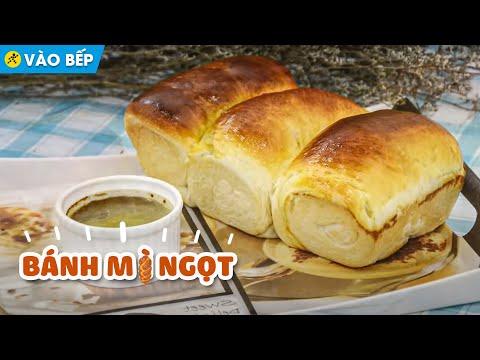 Cách làm bánh mì ngọt | Điện máy XANH