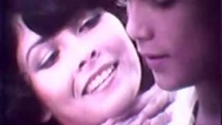 Gabby Concepcion Close up Commercial