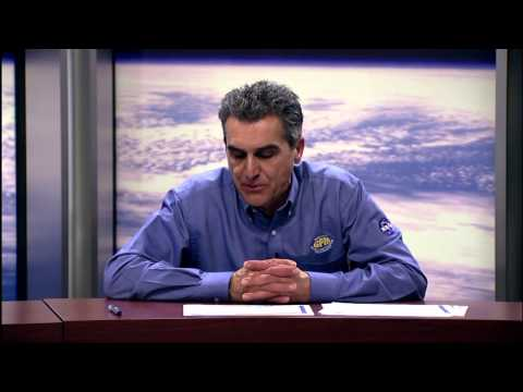 GPM Mission Briefing