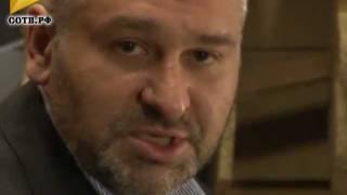 """Авторская программа Марка Фейгина """"Последние Вопросы"""""""