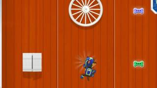 Детская Игра Мультфильм - Щенячий патруль: Кукурузная катастрофа. Paw Patrol: Corn Roast Catastrophe