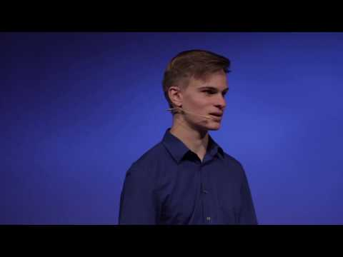Fighting Bacteria Without Antibiotics | Jody Druce | TEDxYouth@ISPrague