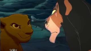 Scar's little princess-Crossover-