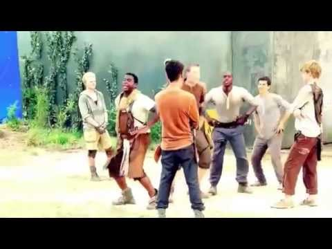Thumbnail: Dylan O'Brien || Baby I'm worth it {dancing compilation}