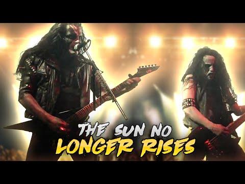 Immortal-The Sun No Longer Rises(Radio D#$&ey Version)