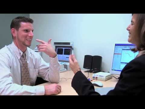 Hearing Evaluation Services - Hearing Devices