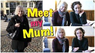 Meet my Mum - the Mum Tag!